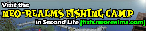 Neo Realms Fishing